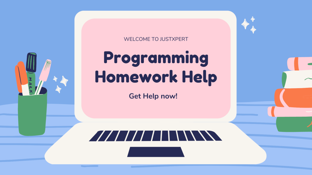 Programming Help Services